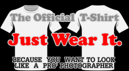 Buy a Photographer Pro' TShirt