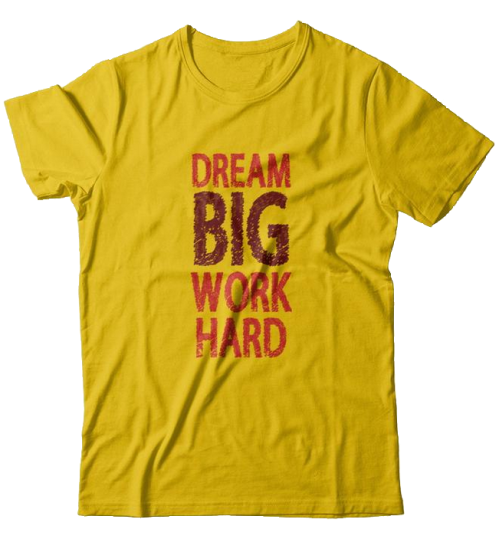 Dream Big on Represent.com