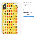 Fun Life Phone